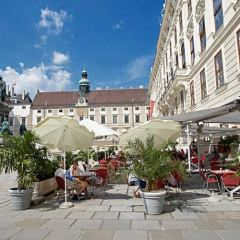 Cafe Hofburg User Photo