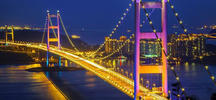 Tsing Ma Bridge2