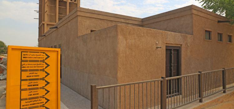 Camel Museum1