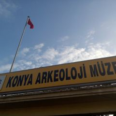 Konya Archaeological Museum User Photo