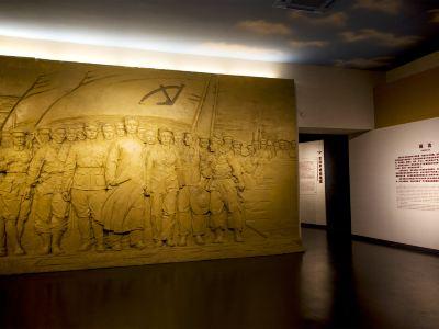 우한 박물관