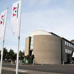 National Gallery of Iceland (Listasafn Islands) User Photo
