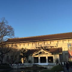 Tokyo National Museum User Photo