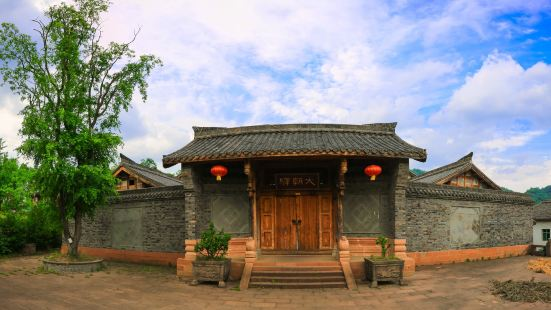 Zhaohua Ancient Town