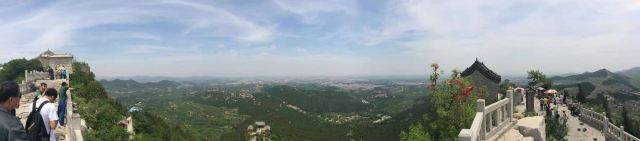 양톈산 국가삼림공원