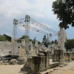 古羅馬劇場用戶圖片
