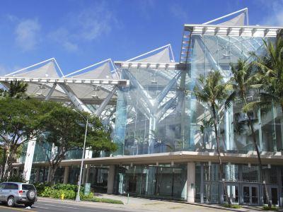 하와이 컨벤션센터