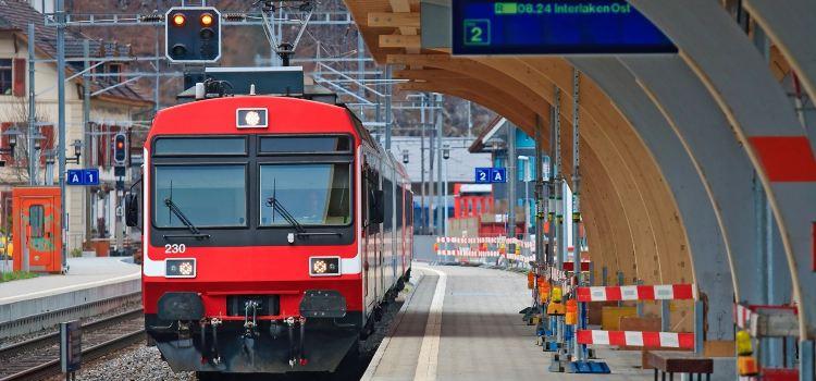中央車站3