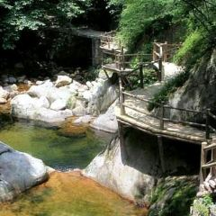 Baimatan Sceneic Area User Photo