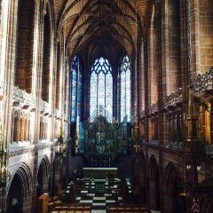 利物浦大教堂用戶圖片