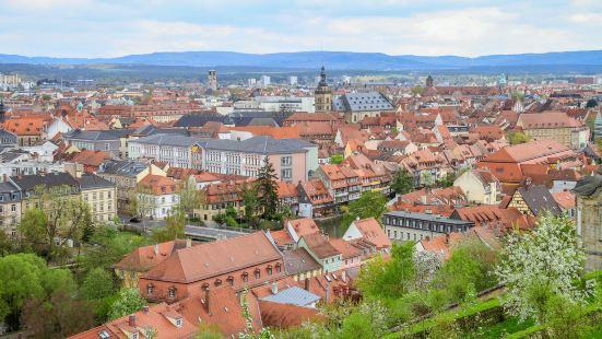 Bamberg Altstadt