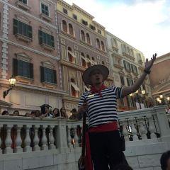 澳門威尼斯人度假村用戶圖片