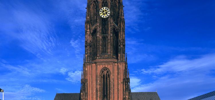Frankfurt Cathedral1
