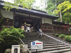 Daihonzan Eiheiji-永平寺町-q****bb