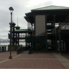 Port of New Orleans User Photo