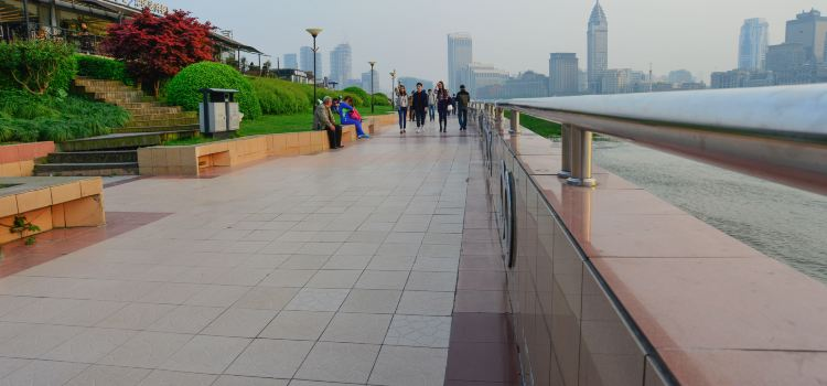 Binjiang Avenue2