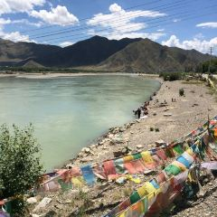 Lhasa River User Photo