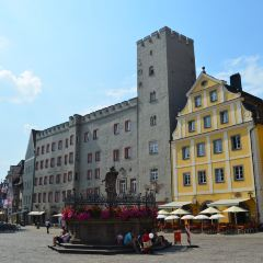 Neupfarrplatz User Photo