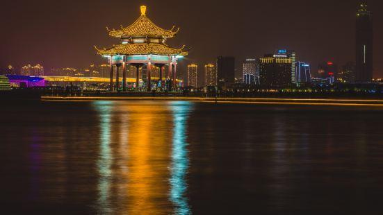 李公堤國際風情商業水街