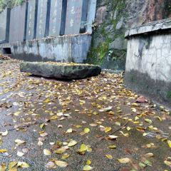 디수이옌관광지 여행 사진