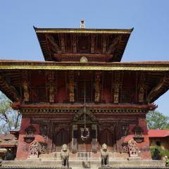 昌古納拉揚神廟用戶圖片