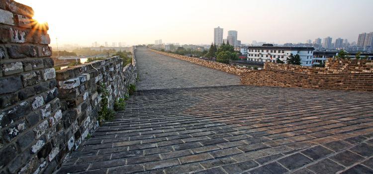 Zhonghua Gate3