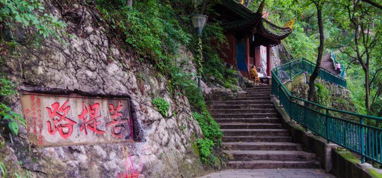 黔靈山公園3
