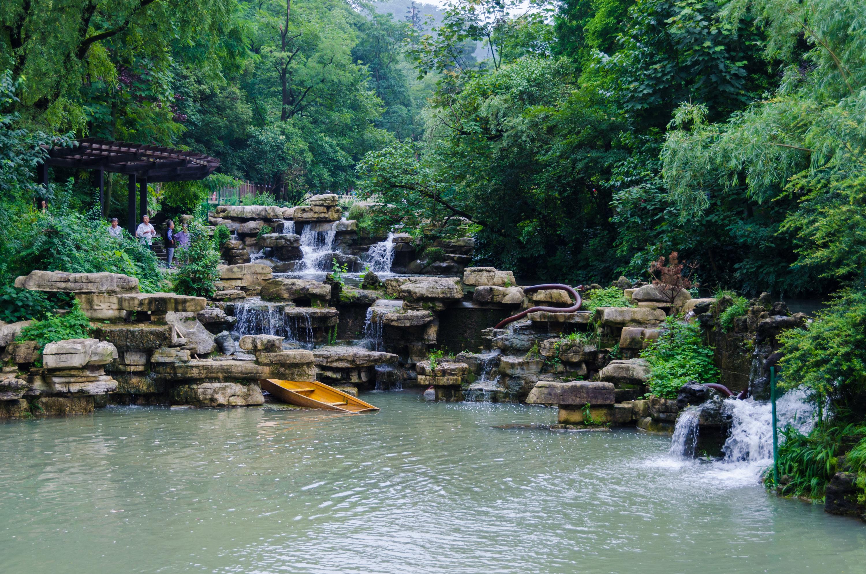 Qianling Mountain Park