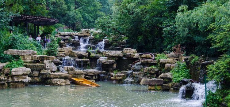 黔靈山公園