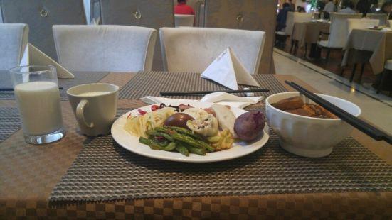 漢府飯店玄武自助餐廳