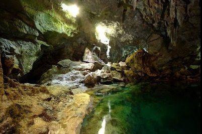 히낙다난 동굴