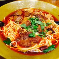 Dainty Sichuan - Noodle Express User Photo