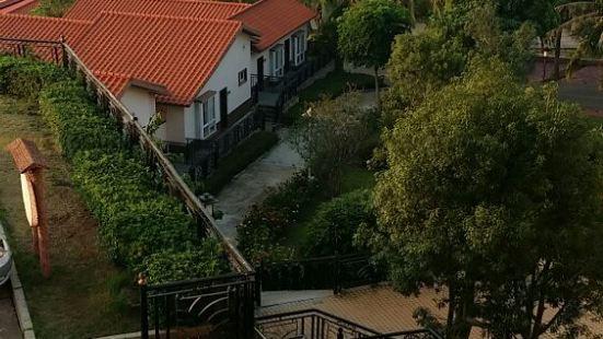 Sunny Bay Hot Spring Resort