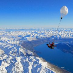 Queenstown NZONE Skydive User Photo