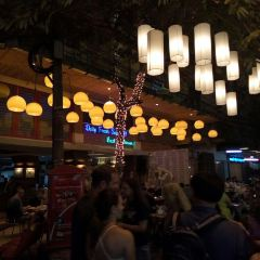 Khao San Road User Photo