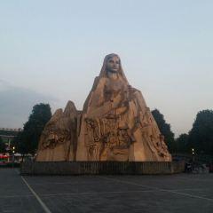 騰越文化廣場用戶圖片