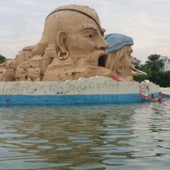 China's Dead Sea User Photo