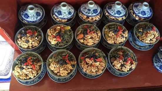 撒拉爾食府伊馨閣茶餐廳
