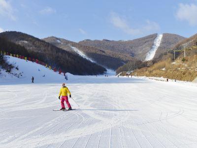 Meilin Valley Ski Resort