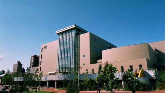 札幌市生涯學習中心