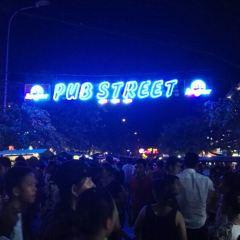 パブストリートのユーザー投稿写真