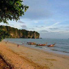 Kok Yo Island User Photo