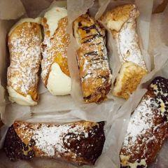 Mike's Pastry用戶圖片