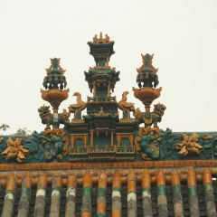 Jiexiu Houtu Temple User Photo