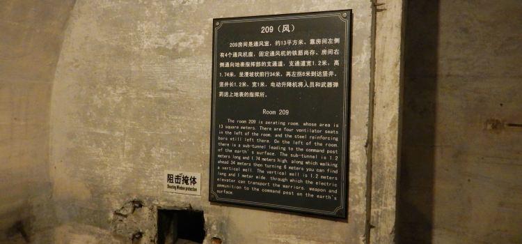 世界反法西斯戰爭海拉爾紀念園1