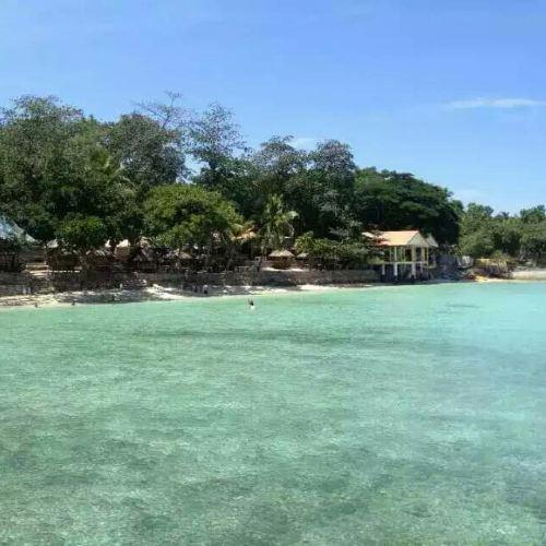 Pangubatan Beach