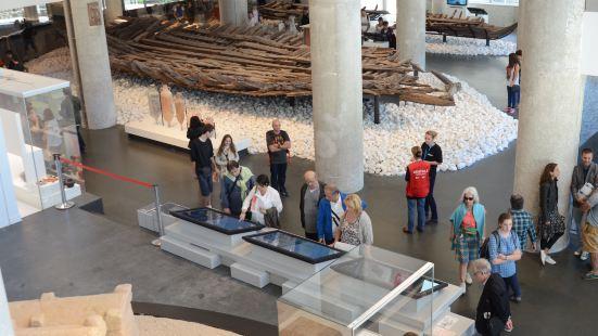馬賽歷史博物館