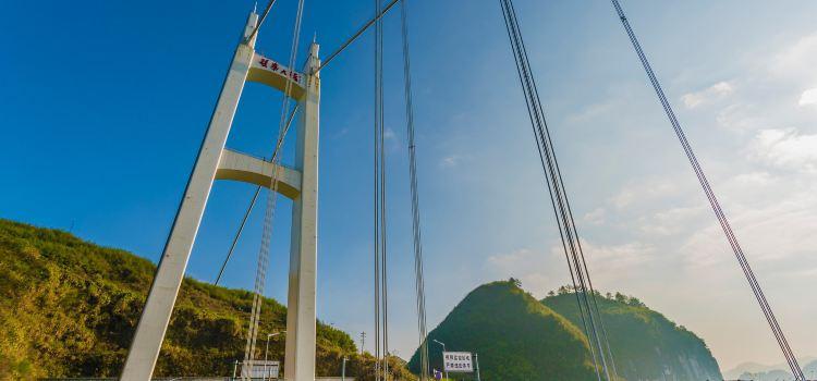 矮寨大橋1