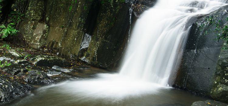巴拉吳瀑布1