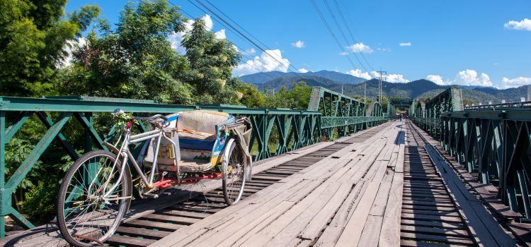 Pai Historical Bridge1